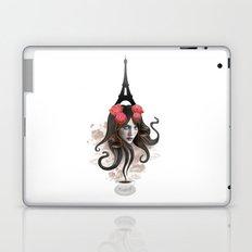 RECUERDA PARÍS Laptop & iPad Skin