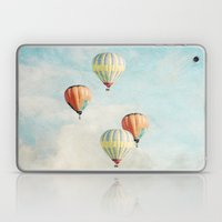 tales of another world 2 Laptop & iPad Skin