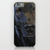 Jeb Lab Dog iPhone 6 Slim Case