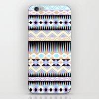 Pattern Play iPhone & iPod Skin