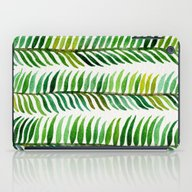 iPad Case featuring Seaweed by Cat Coquillette