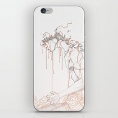 System Overload iPhone & iPod Skin