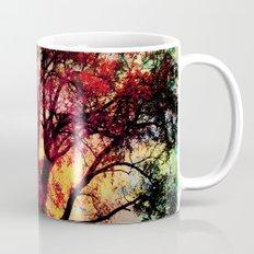 Fall Tree 2 Mug