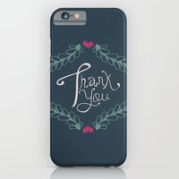 Thank you! iPhone 6 Slim Case