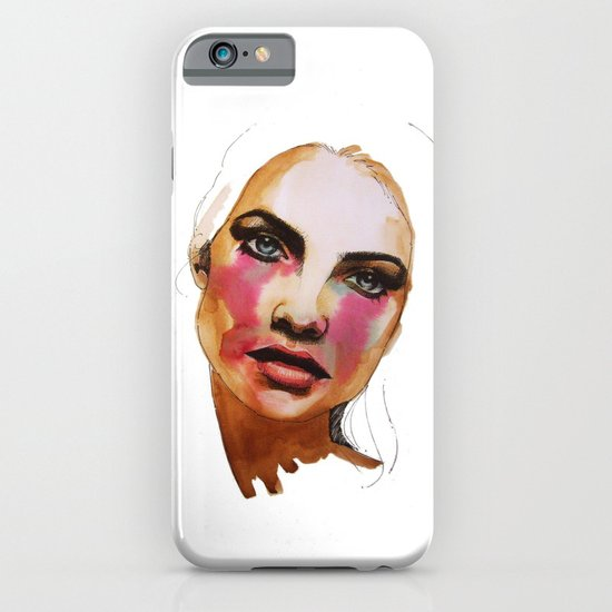 Chlorophyll  iPhone & iPod Case