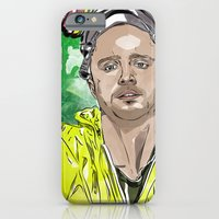 Breaking Bad - Pinkman  iPhone 6 Slim Case