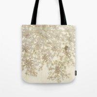 queen of summer Tote Bag