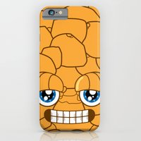 Adorable Thing iPhone 6 Slim Case