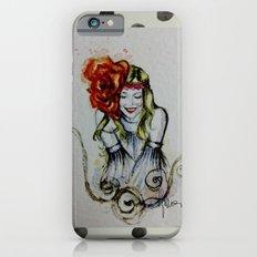 Oh So Happy iPhone 6 Slim Case