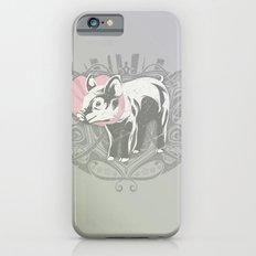Fearless Creature: Oinx iPhone 6s Slim Case