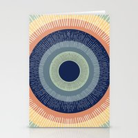 Eye Ain't Mad Stationery Cards