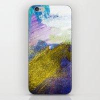 Thin Air iPhone & iPod Skin