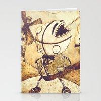 Ranaquattroluigicentotre… Stationery Cards