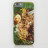 Fatty Rice iPhone 6 Slim Case
