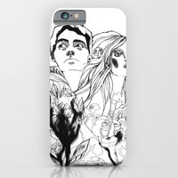 The Runaways iPhone 6 Slim Case