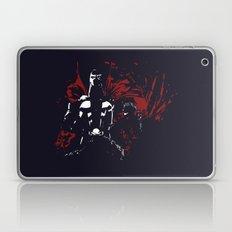 Spawn Laptop & iPad Skin