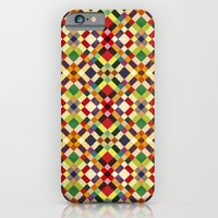 Pixel iPhone 6 Slim Case