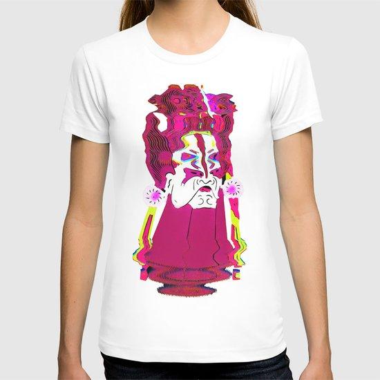 Imperial Blossom T-shirt