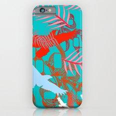 flying birds Slim Case iPhone 6s