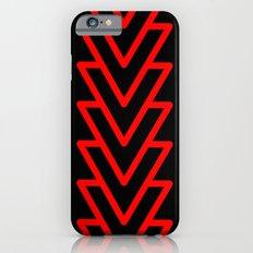 Red Arrows Slim Case iPhone 6s