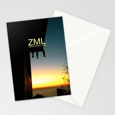 Further Horizons Stationery Cards