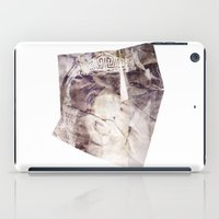 Your Time Is Over iPad Case
