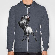 The Unicorn Hoody