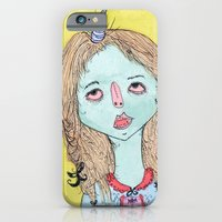 MI CUERNO iPhone 6 Slim Case