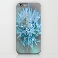 blue faery wand iPhone 6 Slim Case