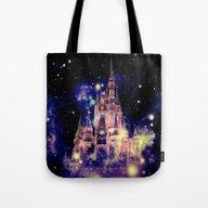 Celestial Palace Tote Bag