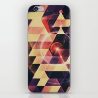 lwwcys iPhone & iPod Skin