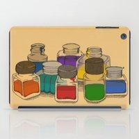 Ink iPad Case