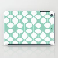 Holiday Bobbles - Festiv… iPad Case