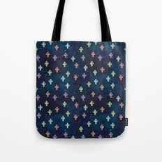 Catctus Space Tote Bag