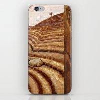 Ploughscape iPhone & iPod Skin