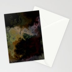 Space Clouds 2 Stationery Cards