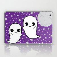 Swaying Spirits Laptop & iPad Skin