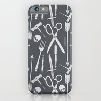 Weapons iPhone 6 Slim Case