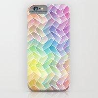 Zigzag & Zigzag iPhone 6 Slim Case