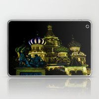 Saint Basil's Cathedral, Moscow Laptop & iPad Skin
