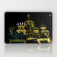 Saint Basil's Cathedral,… Laptop & iPad Skin