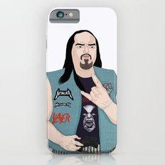 Metalhead Gamer iPhone 6 Slim Case