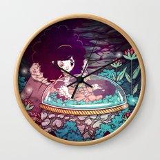 Sisters 4/5 Wall Clock