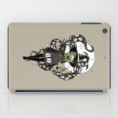 Walpurgis Night iPad Case