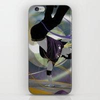 B-Boy iPhone & iPod Skin