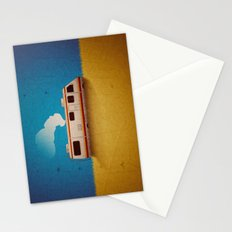 Breaking Bad - 4 Days Out Stationery Cards