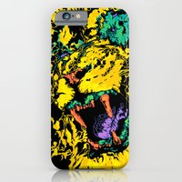 Bryan Fell Hard iPhone 6 Slim Case