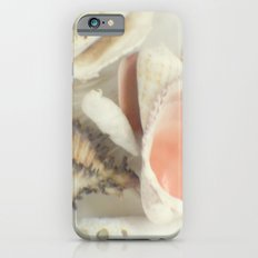 Shell collection iPhone 6s Slim Case
