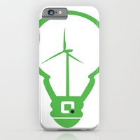 Innovative Energy: BULB iPhone 6 Slim Case