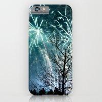 Midnight iPhone 6 Slim Case